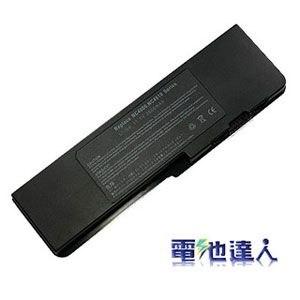 [電池達人]HP Compaq nc4000, nc4010 系列電池