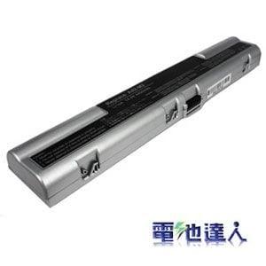 [電池達人]Asus M2, M2000, M2400 電池 (銀)