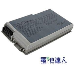 [電池達人]Dell D500, D505, D510, D600, D610 長效電池