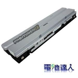 [電池達人]Fujitsu LifeBook P1510, P1510D, P1610 系列電池