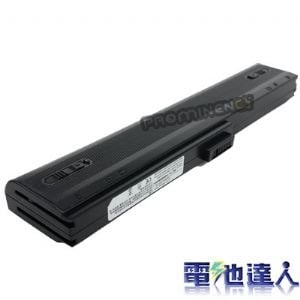 [電池達人]Asus V2, V2J, V2Je, V2S 電池