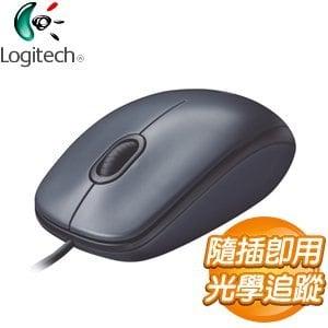 Logitech 羅技 M90 USB光學滑鼠