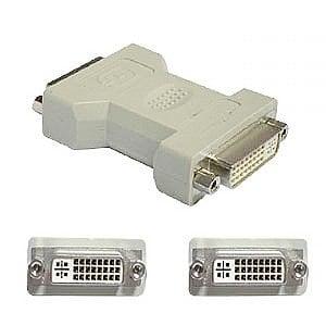DVI-I/DVI-I 轉接頭 (DVI-ADP-29F29F)