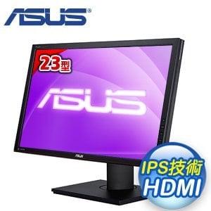 ASUS 華碩 PA238Q 23型寬 IPS面板 LED Full HD高解析 LED液晶螢幕