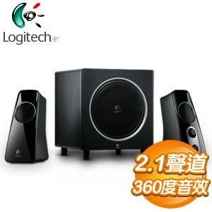 Logitech 羅技 Z523 三件式喇叭