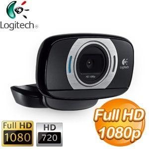 Logitech 羅技 C615 HD 視訊攝影機