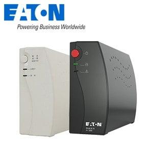 EATON 飛瑞 A-500 離線式不斷電系統(500VA Off-line UPS) 《黑白隨機出貨》