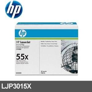 HP 碳粉匣 CE255X 黑色