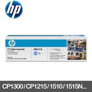 HP 碳粉匣 CB541A 青藍色