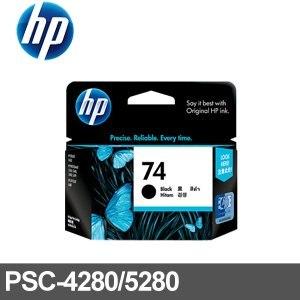 HP 原廠墨水匣 CB335WA 黑色