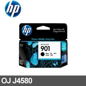 HP 原廠墨水匣 CC653AA 黑色