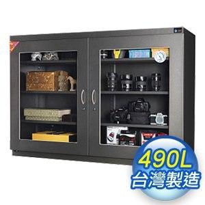 防潮家 防潮箱 585公升 (D-526C)