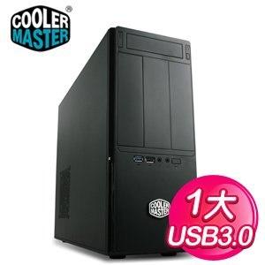 Cooler Master 酷碼 RC-361/USB3 黑1大電腦機殼