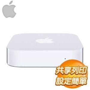 Apple AirPort Express 基地台《802.11n Wi-Fi》