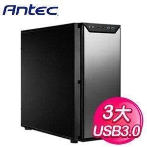 Antec 安鈦克 P280/USB3 黑3大極靜音電腦機殼