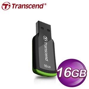Transcend 創見 JF360 16G 高速隨身碟
