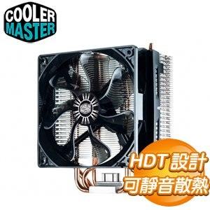 Cooler Master 酷碼 Hyper T4 散熱器《暴雪系列》