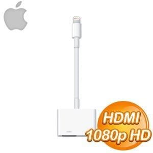 Apple Lightning Digital AV 轉接器