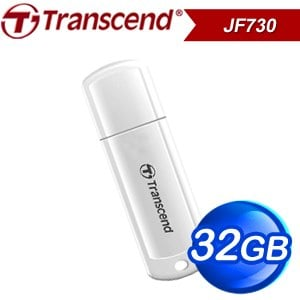 Transcend 創見 JetFlash730 32G USB3.1 隨身碟