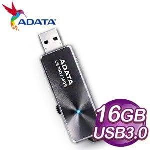 ADATA 威剛 UE700 16GB USB3.0 超薄隨身碟