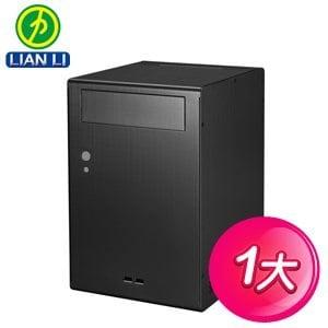 LIAN LI 聯力【PC-Q07】Mini ITX 電腦機殼