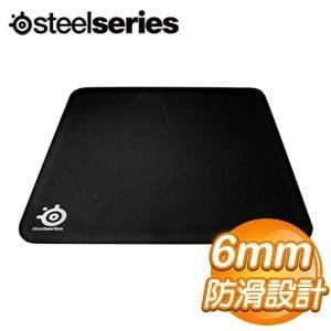 SteelSeries 賽睿 QcK Heavy 布質鼠墊