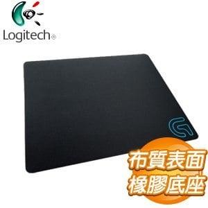 Logitech 羅技 G240 布面電競鼠墊