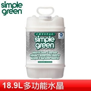 Simple Green 新波綠多功能水晶清潔劑(18.9L)