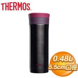 THERMOS 膳魔師 保溫杯-晶鑽黑(JMK-501-BK)