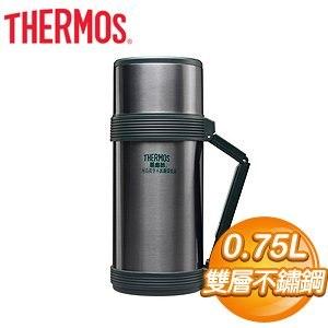 THERMOS 膳魔師 燜燒罐-灰(HJC-750-CGY)