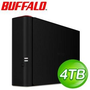 Buffalo 巴比祿 4TB LS410D0401 NAS 網路儲存伺服器