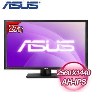ASUS 華碩 PA279Q 27吋 AH-IPS面板 高解析寬螢幕