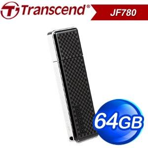 Transcend 創見 JetFlash780 64G USB3.1 隨身碟