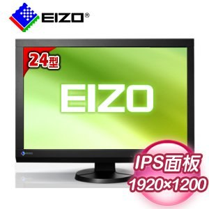 EIZO 藝卓 ColorEdge CX241 24型 IPS液晶螢幕