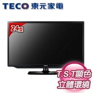 TECO 東元 24吋LED液晶顯示器 (TL2448TRE)