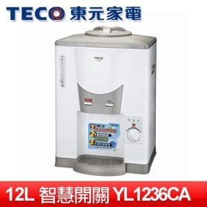 TECO 東元 12L開飲機 (YL1236CA)