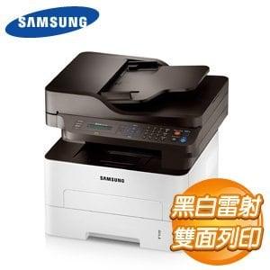 Samsung 三星 SL-M2875FD 黑白雷射多功能事務機