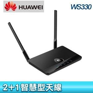 HUAWEI 華為 WS330 無線寬頻分享器