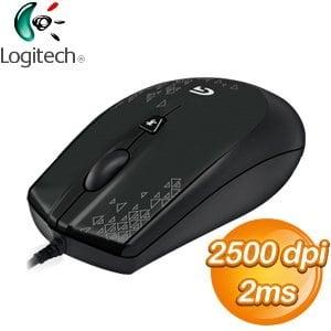 Logitech 羅技 G90 光學電競鼠