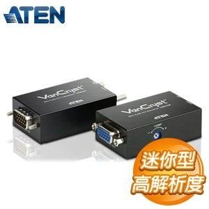 ATEN MiniC5視訊延長 (VE022)
