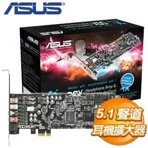 ASUS 華碩 Xonar DGX 5.1聲道音效卡