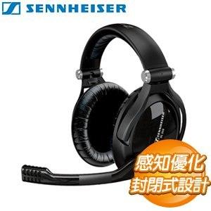 SENNHEISER PC350 高解析電競耳麥