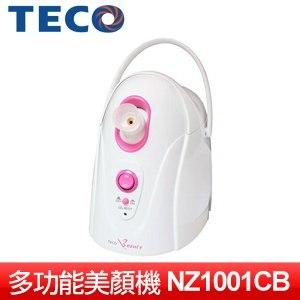 TECO 東元 保濕霧化多功能美顏機 (NZ1001CB)