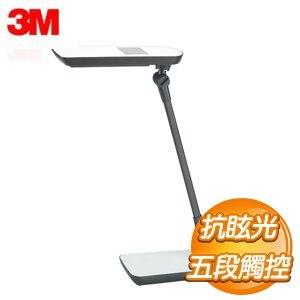 3M 58度LED可調光博視燈桌燈檯燈~亮透白~LD6000WH