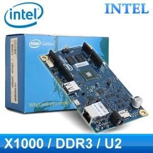 Intel Galileo2 內建CPU 主機板