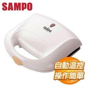 SAMPO 聲寶 雙片自動控溫鬆餅機 (TG-L7061L)
