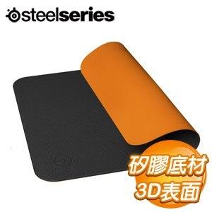SteelSeries 賽睿 DeX 布質電競鼠墊《中》