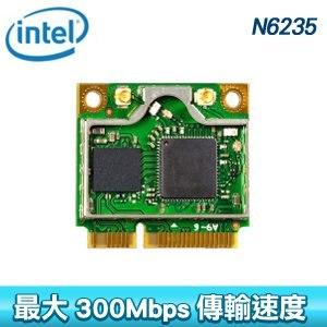 INTEL N6235 mini PCIE介面 無線網路模組