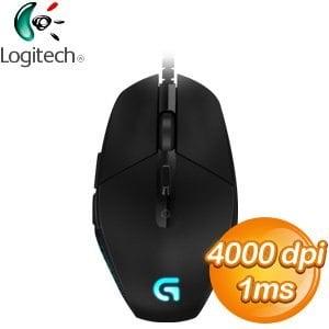 Logitech 羅技 G302 MOBA 電競遊戲鼠