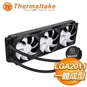 Thermaltake 曜越 Water 3.0 Ultimate 水冷 CPU散熱器